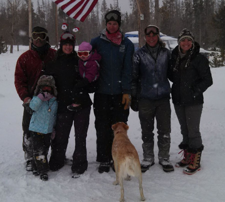 Dog Sled Rides of Winter Park, Colorado. What our Mushers ...